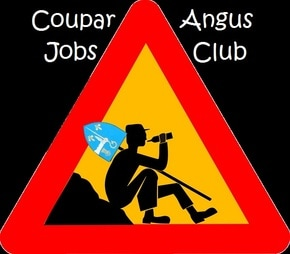 Link to Coupar Angus Jobs Club Facebook Group