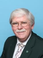 Photo of Councillor Dennis Melloy